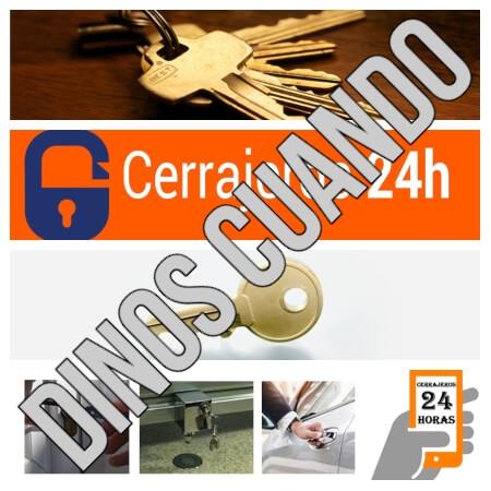 cerrajeros en Castellón