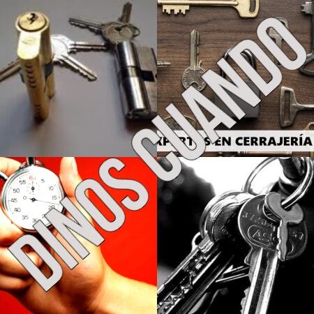 cerrajeros en Tarragona