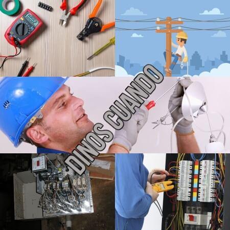 Electricistas A Coruña es una empresa homologada por industria