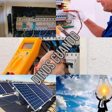 Los mejores electricistas Sevilla en dinoscuando.com