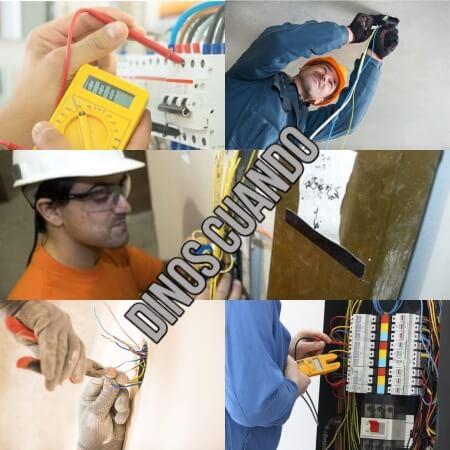 Electricistas Bilbao realiza todo tipo de servicios de electricidad