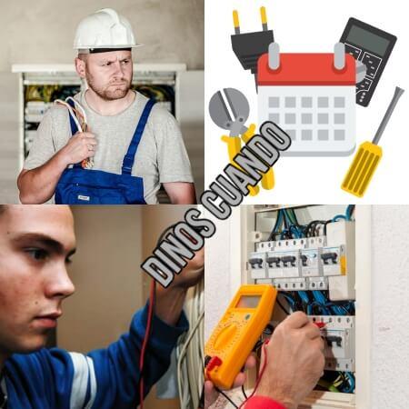 Con electricistas las palmas dispondrá de técnicos autorizados