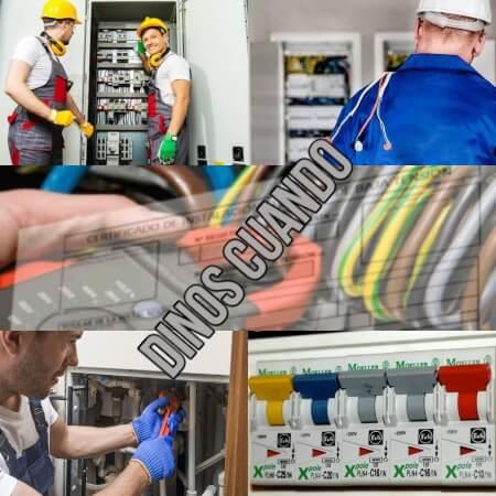 Somos los mejores Electricistas Murcia