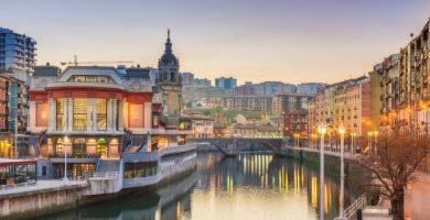 Electricistas de Bilbao