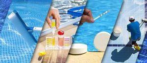 la correcta limpieza de una piscina es muy importante