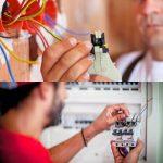 dinoscuando especialistas en reparar averías electricas